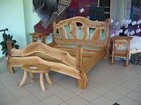Мебель из дерева своими руками в домашних 163
